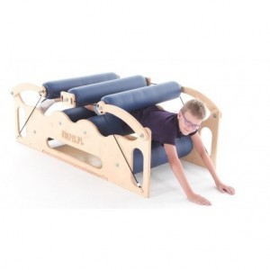 Large Sensory Therapeutic Body Roller