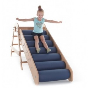 Small Therapeutic Sensory Roller Slide