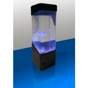 Mini Jelly Fish Tank
