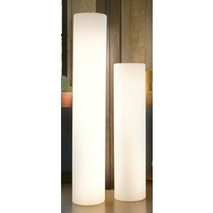 Light Up Cylinder 70cm