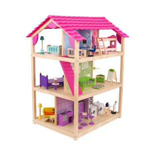 So Chic Dollhouse - Kidkraft (65078)