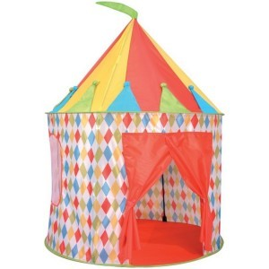 Pop-up Circus tent Barnum & Bailey - Spirit of Air (9412)