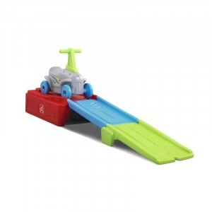 Mini Roller Coaster Dash & Go - Step2 (785300)