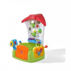 Toddler Corner House - Step 2 (877100)