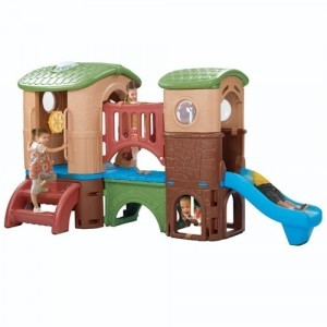 Climber Clubhouse - Step2 (801200)