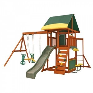 Brookridge Play Set - KidKraft (SW-F26410E)