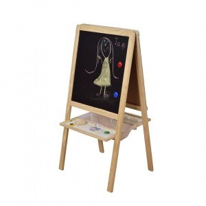 Tikk Tokk 5-in-1 Boss Easel - Liberty House Toys (TBE01N)