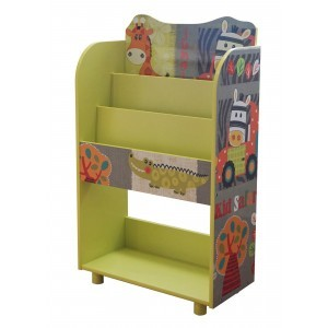 Kid Safari Bookshelf - Liberty House Toys (TF4802)