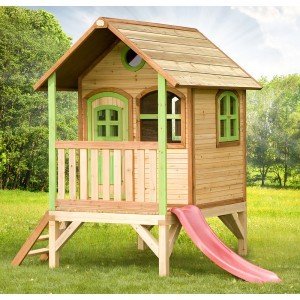 Wooden Playhouse Tom - Axi (A030.036.00)