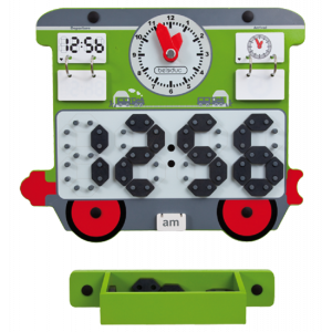 Trains Ella Wagon Time - Beleduc (23642)