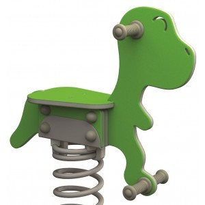 Springtoy Rocker Trex