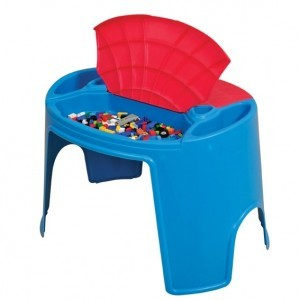 Children's Tub Table - Liberty House Toys (TUBTAB)