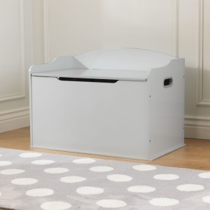 Austin Toy Box (gray) - Kidkraft (14968)