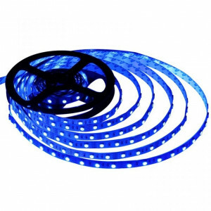5m UV Flexible Strip Lights LED Sensory Toy