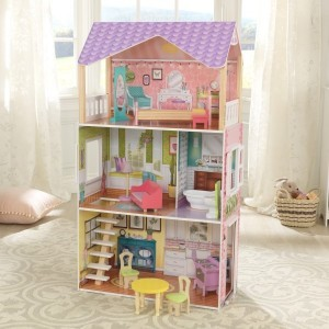 Dollhouse Poppy - Kidkraft (65959)