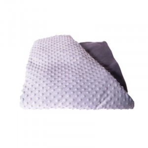 Weighted Blanket Grey Small -  3 Kg
