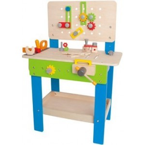Workbench - Hape E3000
