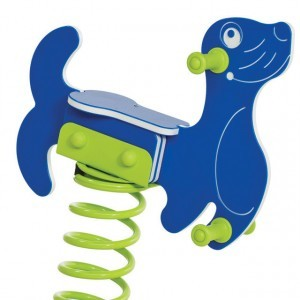 Springtoy Rocker Seal