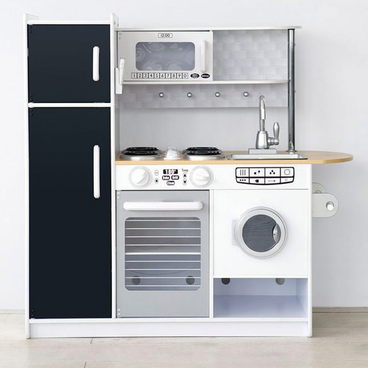 Pepperpot Kitchen   KidKraft (53352)