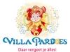 We support Villa Pardoes